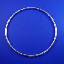 Round Ring - Stainless Steel - Mirror - 304 - JSRR14