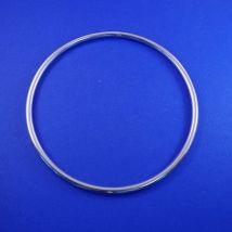Round Ring - Stainless Steel - Mirror - 304 - JSRR15