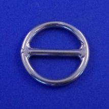 Round Ring - Stainless Steel - 316 - JSRR16