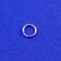 Round Ring - Stainless Steel - JSRR18
