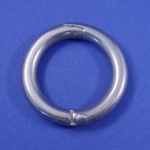 Round Ring - Stainless Steel - JSRR21