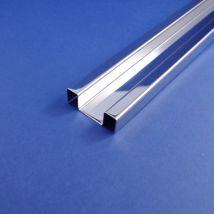 Listello Trim - Stainless Steel - Mirror - 316 - JS-TR52