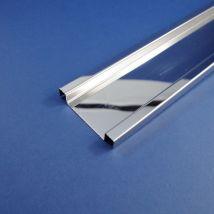 Listello Trim - Stainless Steel - Mirror - 316 - JS-TR53