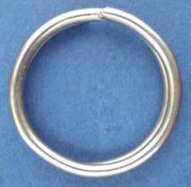 Split Ring - Stainless Steel - 316 - JSRS01
